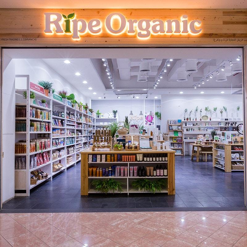 Ripe Organic
